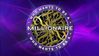 who wants to become a millionaire?, Powerpoint templates