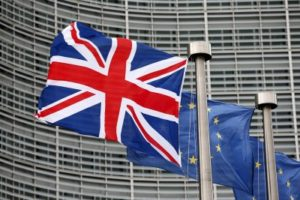 BREXIT Do not panic and take advantage of the situtation