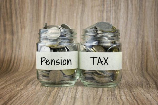 Transfer your UK pension