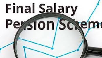 Review your Final Salary Pension