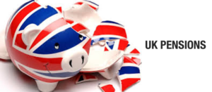 Review Your UK Pension in 3 Easy Steps