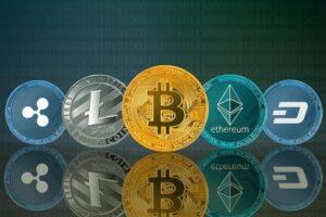 Adding Cryptocurrencies To Your Portfolio