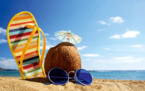 Invest in the travel sector with 50% capital protection