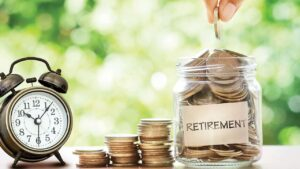 Use our FREE retirement calculator